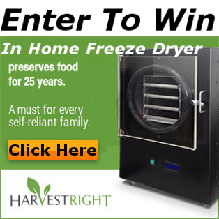 Harvest Right in home freezr dryer 314x314