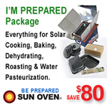 https://www.sunoven.com/preppersradio-coupon