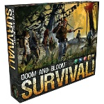 board game Survival Game 150x150
