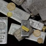 Gold, Silver and Diversifying Income