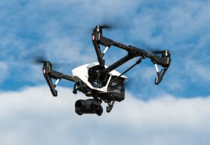 Preppers Implementing Drones