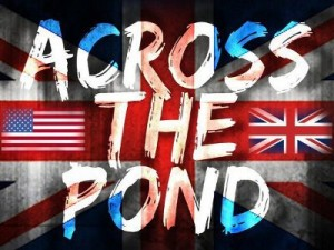 Hosts across the pond