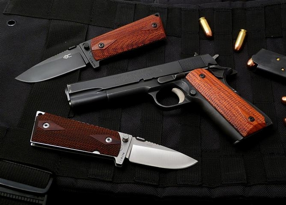 of knives and guns american preppers network american preppers
