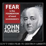 John Adams govt-uses-fear600x600