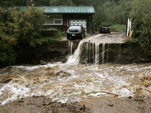 Colorado Flooding herbal medicine