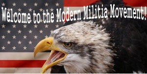 welcome to the modern militia movement
