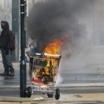 Surviving Civil Unrest, Riots and Terror Attacks