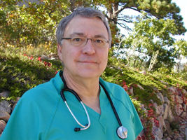 Survival Doctor Dr Hubbard