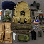Evacuation Bug Out Bag