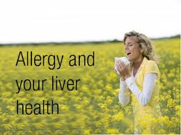 Spring, The Liver,and Seasonal Allergies