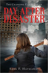 "Sara F. Hathaway ""Day After Disaster"""