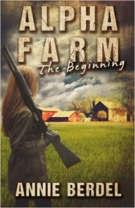 Alpha Farm Women with guns