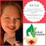 Got herbal questions: Ask Cat