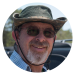 Chat with Survival Instructor Chuck Hudson