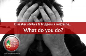 Do you have a plan for migraines?