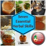 Seven Essential Herbal Skills Part 2