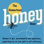 homestead honey logo
