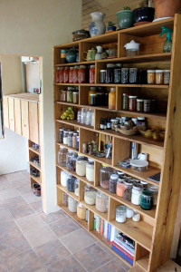 Tiny House Pantry1