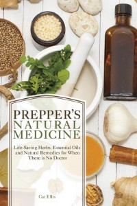 Cat Ellis on Lil' Suburban Homestead Prepper's Natural Medicine