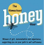 Giant homestead honey 150
