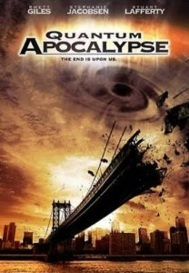 Disaster Movies movieposter