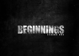 beginnigs log