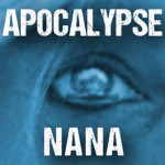 Survival Know How Apocalipse Nana apocanana 500x500