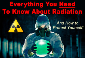 Tsunamis radiation-banner