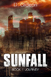 Sunfall: Book 1: Journey (Volume 1)