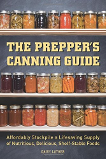 The Preppers Canning Guide