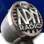 Prepper Broadcasting 24 hours a day 7 days a week!