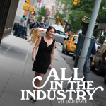 All In The Industry Fridays 1pm/pt