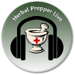 Ditch Medicine Herbal Prepper Live150