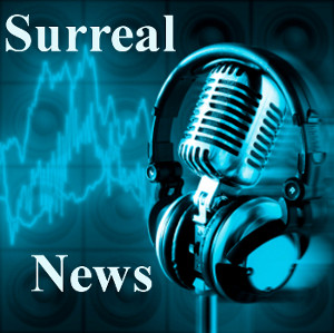 The Surreal News 3/11/2015