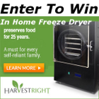 Win Last Chance Harvest Right 140x140