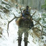 Best Animals to Hunt During SHTF