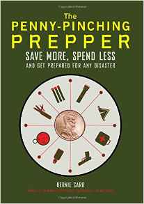 Penny Pinching Prepper