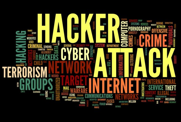 Cyber Security hack