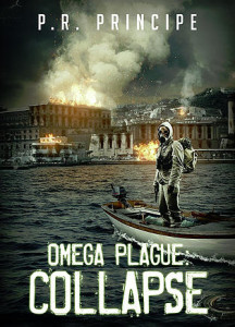 Omega Plague Post-Apocalypse