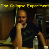 The Collapse Experiment Pilot episode 160x160
