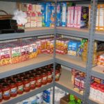PANTRY: Long Term Food Storage