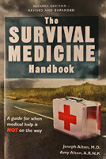 1 Survival Medicine Book