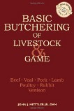 2 Basic Butchering of Livestock and Game