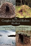 3 Complete Survival Shelters