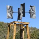 Alternative Energy Easy_Windmill