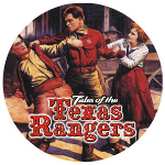 Tales of Texas Rangers