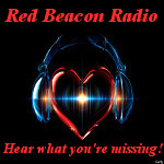 Red Beacon Radio Player