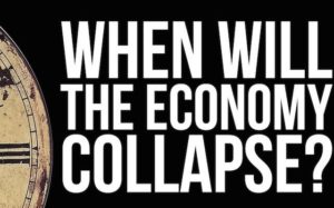 Economic Collapse… The Takes