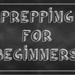 Back To Basics – Basic Preparedness