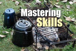 No skills when SHTF? What's your worth?
